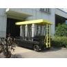 China 6 антенн рангоута самоходных Ссиссор платформа подъема большая для стальной конструкции wholesale