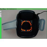 Home Knee Pain Relief Device Instrument With The Cold Laser / Infrared Light Therapy And Massage