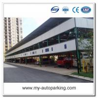 China Puzzle Car Parking System wholesale