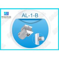 China AL-1-B  Inner Aluminum Tubing Joints  Aluminum ADC-12 Aluminum Tube Fittings wholesale