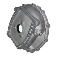 China Sand Casting Ductile Cast Iron Farming Agricultural Machinery Tractor Spare Parts wholesale