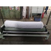China Computer Automatic Rolling Machine Textile Roller 220V 60HZ With Edge Alignment wholesale