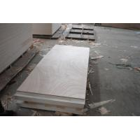 China Door Decorative Commercial Plywood , thin plywood sheets Environmental on sale
