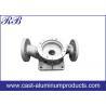 China Customized Cast Aluminum Products With Machining Aluminum Alloy wholesale