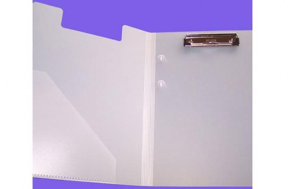 Make Paper Portfolio Images