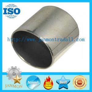 China DU/DX bushing,DU Oilless Bushing,DU/DX teflon bronze harden steel bushing,Sleeve Du Bushing For Auto Parts wholesale