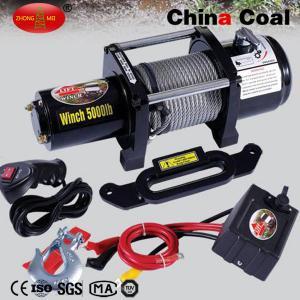 China remotecontrol electric capstanwinches wholesale