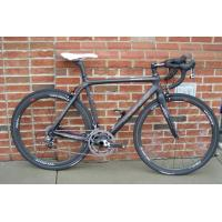 China 8.4KG, 20 speeds, URBRA 10A carbon frame road bicycle wholesale