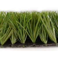 China Trio color 18000Dtex Strong Synthetic Garden Artificial Grass for High Standard Football Field wholesale