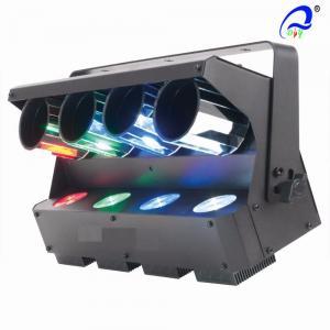 Long Lifespan Dj Special LED Stage Light Lamp AC 100 - 240V RDM Compatible