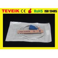 Buy cheap DS-100A,MAX-I,Nellcor disposable spo2 sensor for Nellcor patient monitor, with oximax from wholesalers