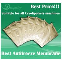 Buy cheap slimming machine body shaping antifreeze membrane for cryolipolysis from wholesalers
