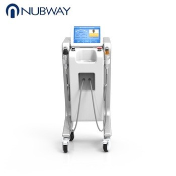 Quality Skin lifting facial fractional Thermagic RF Machine  Beauty Salon / Clinic Use Professional Radio Frequency RF Skin for sale