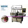 China Professional Automatic Armature Winding Machine For Hook Commutator wholesale
