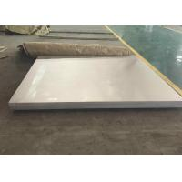 China GR5/Ti-6Al-4V Titanium Alloy Plate ASTM B265 Thickness 45mm Industrial on sale