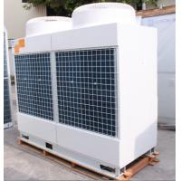China Low Temperature R22 Air Cooled Water Chiller 71kW COP 3.68 380V 50Hz wholesale