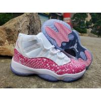 China Women Air Jordan 11 CLR3256 discount Jordan shoes on sales www.apollo-mall.com for Women and Men free shipping wholesale