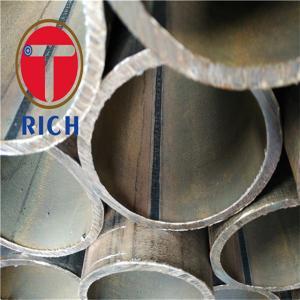 China GB/T14291 Q235A Q295B Q345A Welded Steel Pipes For Ore Pulp Transportation wholesale