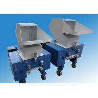 China PVC/PP/PET/ABS Waste plastic bottle crusher machine 2.2-45KW wholesale