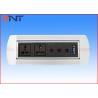China Multi poder 298*110mm da tomada elétrica Rotatable manual da montagem do resplendor do universal wholesale
