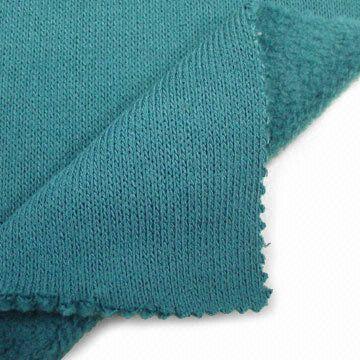 Вязание и флис