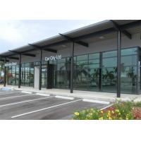 China Lone Life Automobile Car Sales Showroom Quick Construction Good Appearance on sale