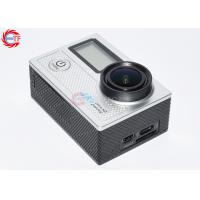 China EN5A 4K sports Action Camera Dual Screen Sony IMX078 170° Super Wide Angle wholesale