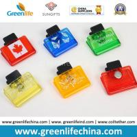 China Personalized Advertising Paper Clip W/Magnet Big Size Stationery Clip Holders on sale