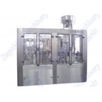 China Natural Water Bottle Filling Machine , PET Bottled Drinking Water Filling Machine on sale