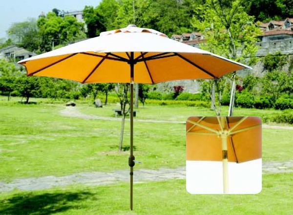 easy sun parasol by sun garden images. Black Bedroom Furniture Sets. Home Design Ideas