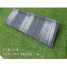 China Waterproof Green Shingle Corrugated Zinc Roofing Sheets In Tanzania Customized Color wholesale