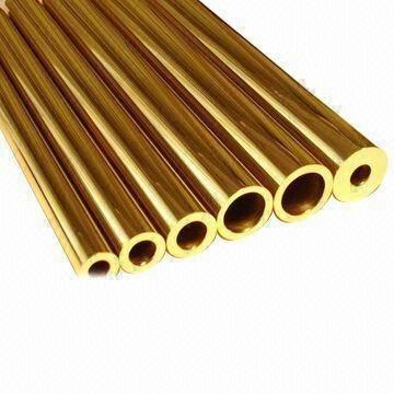 Quality Copper pipes with 1/4, 3/8, 1/2 and 30 inches outer diameter for sale