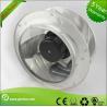 China Ventilateur d'aérage centrifuge de salle de bains/cuisine de l'EC, fans de toit centrifuges wholesale
