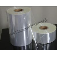 China High Environmentally Bopp Thermal Lamination  Film  300 -1480mm Width wholesale
