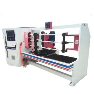 China Nylon Ribbon Fabric Insulation Automatic Tube Straigtening Machine wholesale