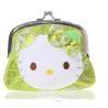 China 2012 Hello Kitty Jacquard Fabrics Clutch Coin Purse and Bag (CIMG2550) wholesale