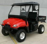 China mammoth utility vehicle 800cc automatic 4x4 wholesale
