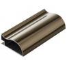China Anodized Structural 6061 aluminium extrusion profiles , Industrial Aluminum Profile wholesale