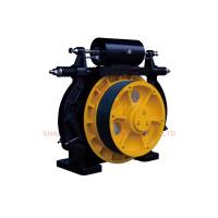 Buy cheap Freight Elevator Replacement Parts , Sheave Φ480mm Elevator Lift Motor from wholesalers