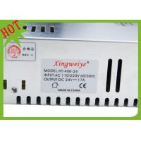 China High Reliability Single Output Switching Power Supply For LED Light wholesale