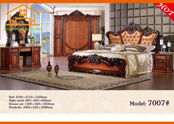 Solid pine furniture images for Farnichar image bed