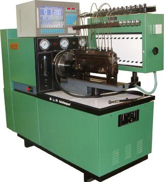 Quality Стенд испытания насоса системы подачи топлива DB2000-IIA for sale