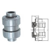 China CPVC Check Valve-CPVC Pipe and Fittings wholesale