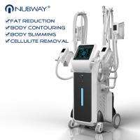 China 2018 Top professional effective reuslt 3 years warranty weight loss slimming machine for salon on sale