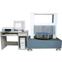 China Pedestal Compression Resistance Chair Testing Machine For Furniture Office Chair wholesale