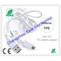 China Reversible double side USB Cable A Male to A Male on sale