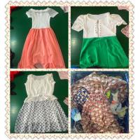 China factory rejected used clothes in bales price used clothing for children wholesale