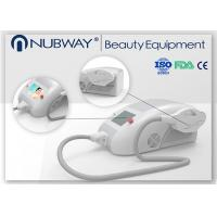 50HZ / 60HZ Home IPL Beauty Equipment High Power For Beauty Salon