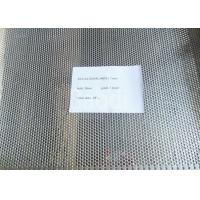 China Chemical Industry Perforated Steel Sheet 2000 X 1000 X 1.5mm With Round Hole 8mm wholesale