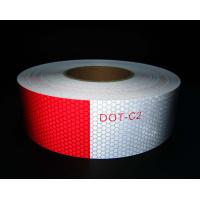 China DOT-C2 Conspicuity Reflective Tape wholesale